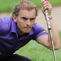 Golf Joost Luiten